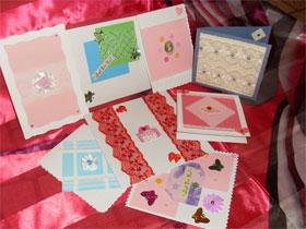 Как сделать открытку из бумаги на день рождения, фото