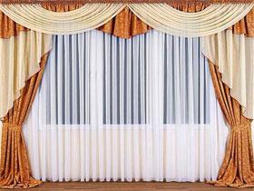 Как сшить шторы своими руками, фото