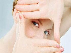 Как ухаживать за глазами, фото