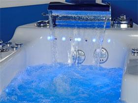 Как выбрать гидромассажную ванну, фото