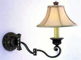 Как выбрать настенные светильники правильно, фото