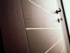 Как выбрать шпонированную дверь, фото