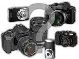 Как выбрать цифровой фотоаппарат правильно, фото