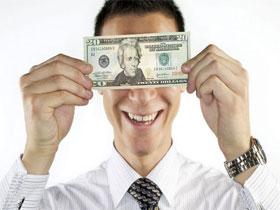Как заработать деньги своими силами, фото