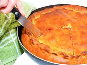 Какую начинку сделать для несладких пирогов, фото