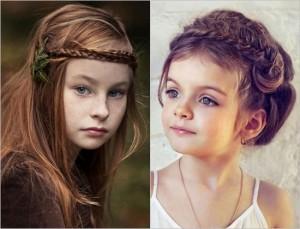 Красивые прически на короткие волосы, фото