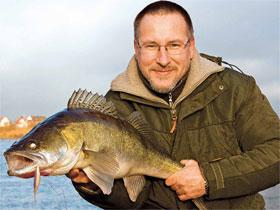 Ловля рыбы на резиновые приманки, фото