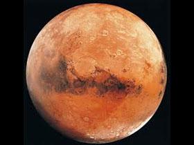 Марс – 4 по порядку планета Солнечной системы, фото