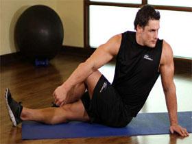 Метод сокращения и расслабления растягиваемых мышц, фото