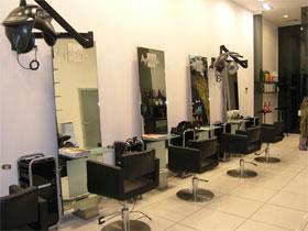 Оборудование для салонов парикмахерской, фото