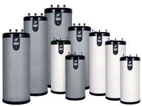 Объем бака накопительных водонагревателей, фото