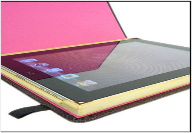 Оригинальный чехол для своего планшета, фото