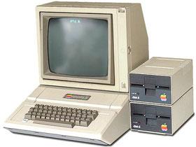 Первый в мире персональный компьютер, фото