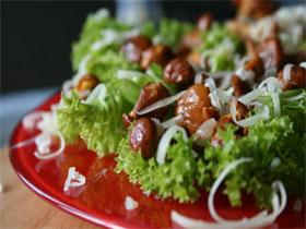 Первые и вторые блюда на скорую руку, фото