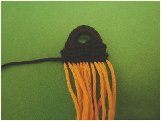 Плетения из мулине для новичка, фото