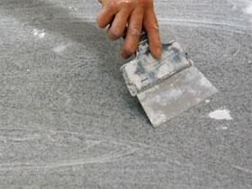 Подготовка поверхности к облицовки, фото