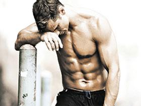 Повышение мышечного тонуса, фото