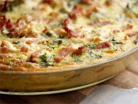 Пробуем приготовить пиццу на сковородке, фото