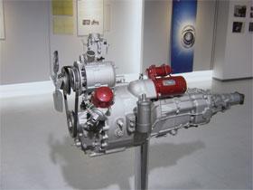 Проверка компрессии в двигателе на рабочем ходу, фото