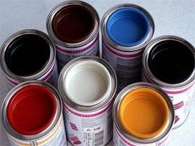 Силикатные краски, фото