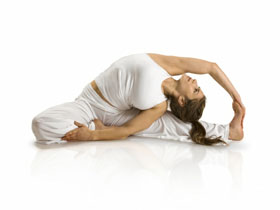 Упражнения на расслабление мышц, фото
