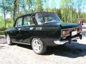 Устройство автомобиля москвич 2140, фото