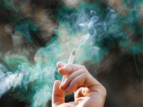 Влияния курения на организм человека, фото