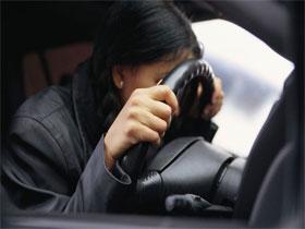 Влияние алкоголя на реакцию человека за рулем, фото