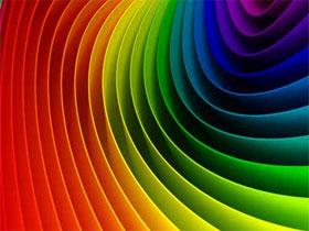 Воздействие цвета на психику человека, фото