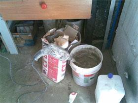 Выбор клеящего материала и инструмента, фото
