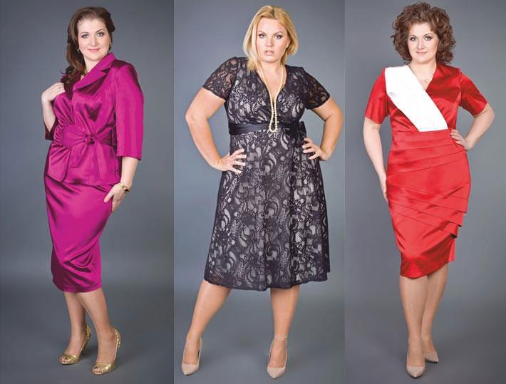 Эти красивые, деловые и нарядные платья для полных женщин и девушек, подойдут для корпоратива или мероприятия, да и просто для похода в ресторан, фото